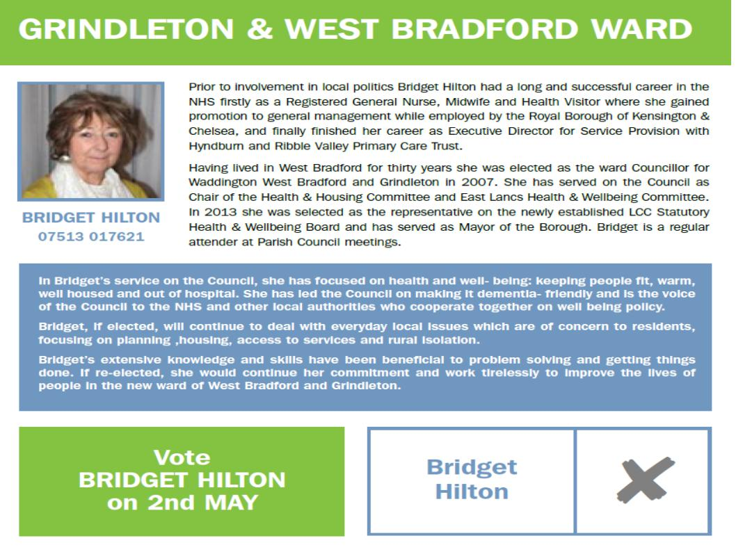 Grindleton & West Bradford