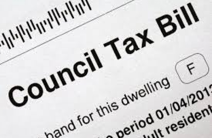 Ribble Valley Council Tax