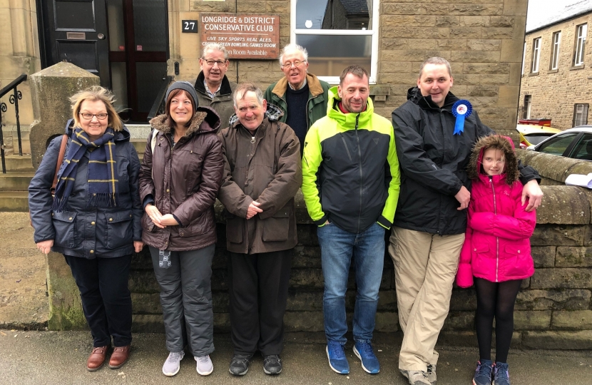Derby & Thornley Canvass